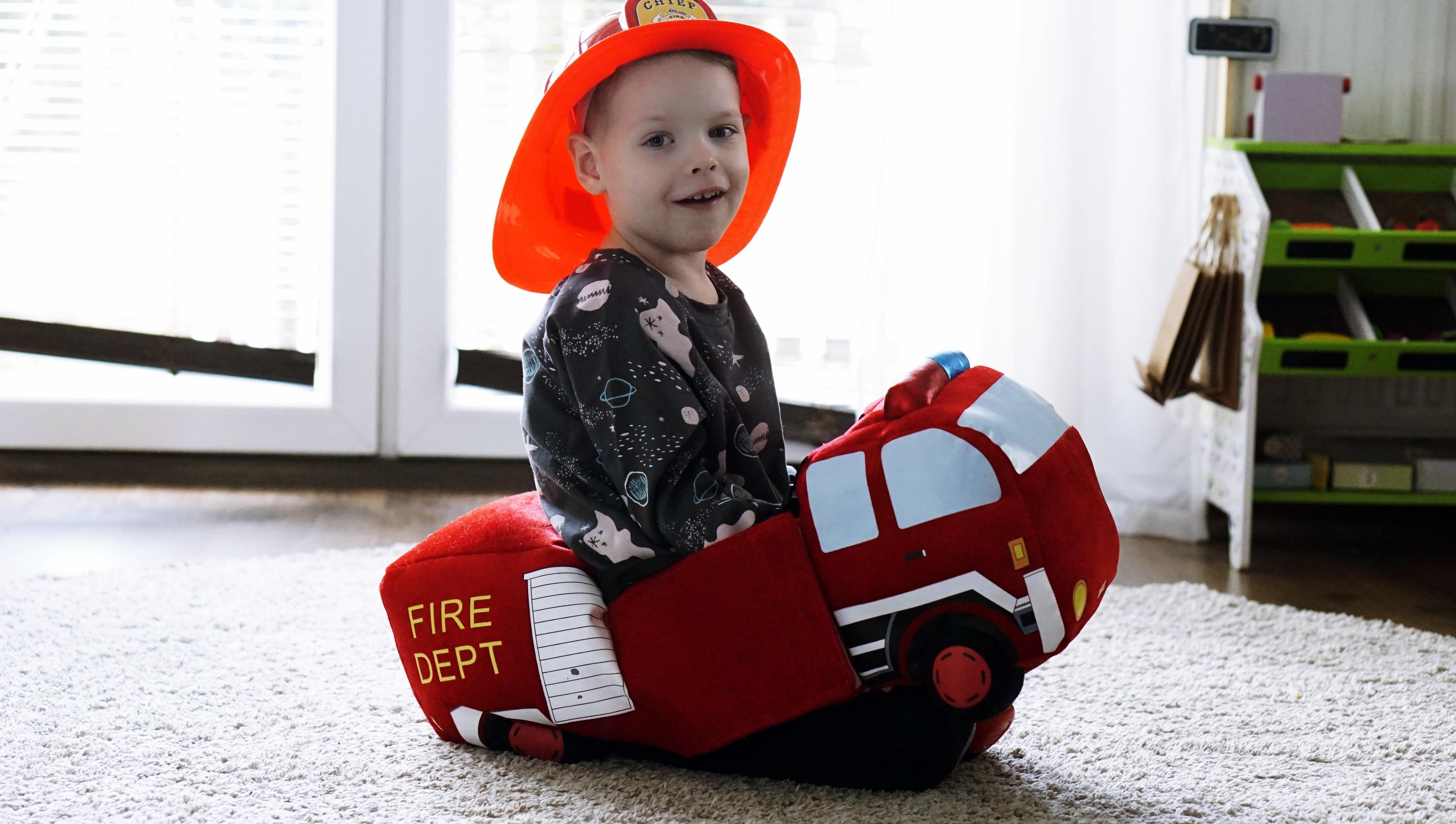 Wspaniały Stroje karnawałowe dla dzieci - inspiracje - Świat Karinki KF18