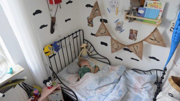 Naklejki Na ścianę W Pokoju Dziecka świat Karinki