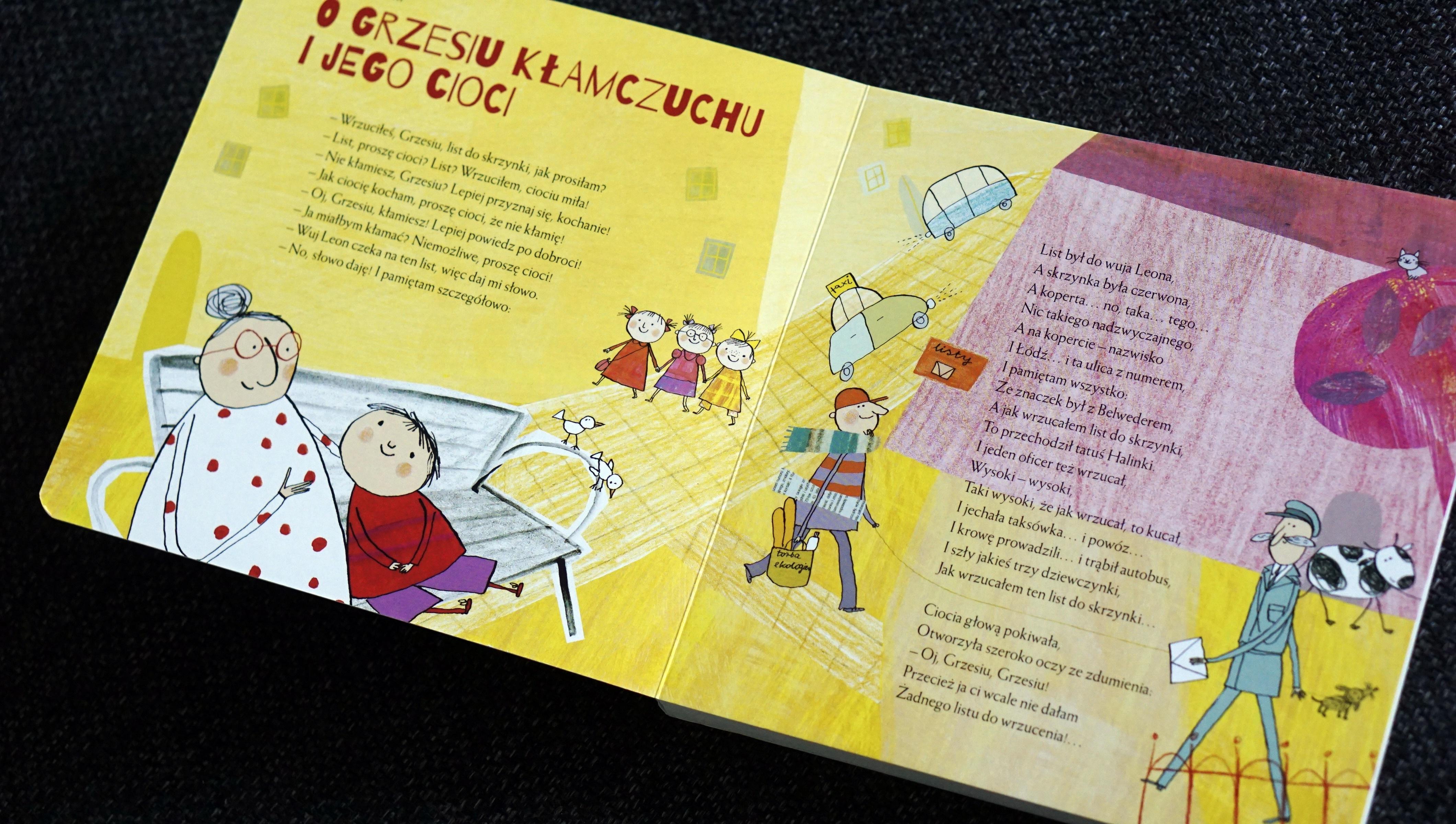Książek Nigdy Za Wiele Klasyka Dla Smyka świat Karinki