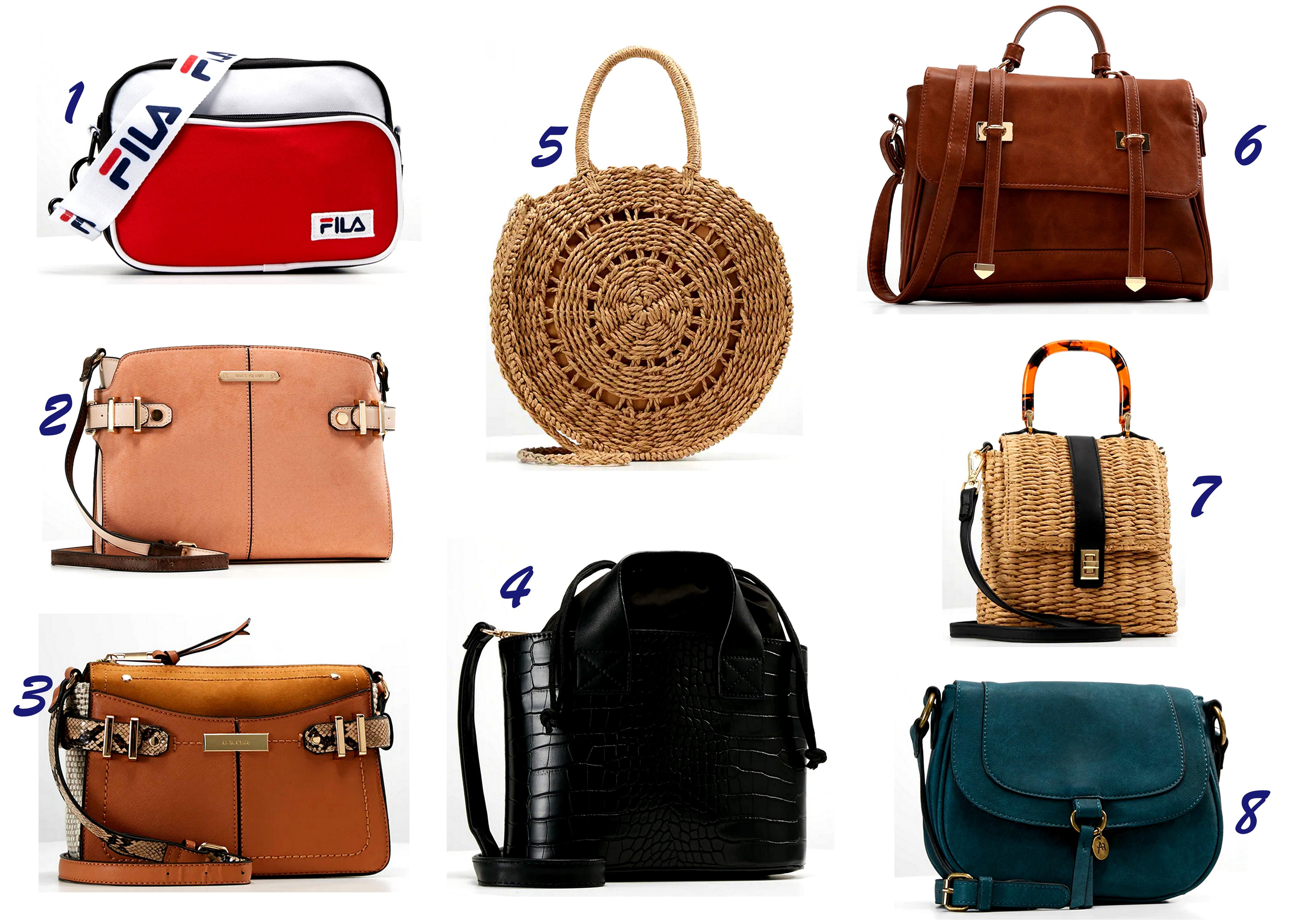 71a2794192e50 Najładniejsze torebki damskie